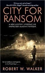 City for Ransom by Robert W. Walker (2005-12-27)