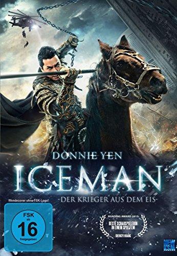 Bild von Iceman - Der Krieger aus dem Eis