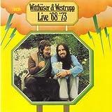 Songtexte von Witthüser & Westrupp - Live '68-'73