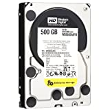 WD RE4 - 500GB 3.5-inch Enterprise SATA Hard Drive - OEM