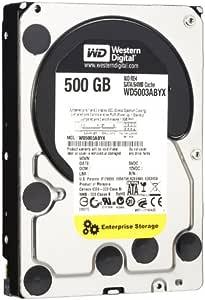 Western Digital WD5003ABYX RE4 HardDisk