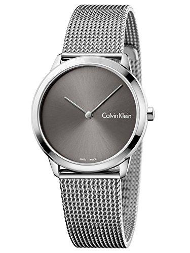 Calvin Klein Damen-Armbanduhr K3M221Y3