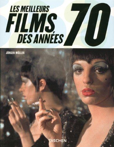 VA-LES MEILLEURS FILMS DES ANNEES 70 par Collectif