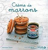 CREME DE MARRONS -VG-