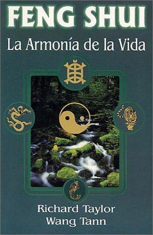 Feng Shui la armon?-a de la vida by R. Taylor (2000-10-02)