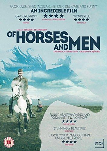 Of Horses and Men (2013) ( Hross ?? oss ) ( Of Horses & Men ) [ NON-USA FORMAT, PAL, Reg.2 Import - United Kingdom ] by Ingvar Eggert Sigur??sson