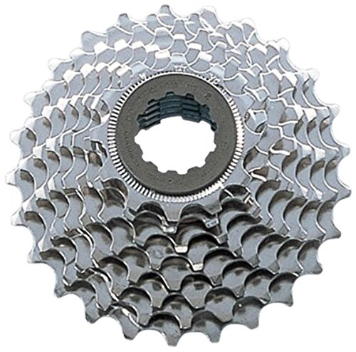 Cycling Sporting Goods Strict 8-fach Cassette Shimano Cs-hg41 11-30 Dents