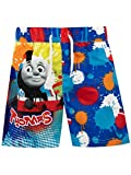 Thomas die kleine Lokomotive Jungen Thomas The Tank Engine Badeshorts Blau 110