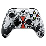 We know that your controller is more than just a plastic accessory. It is your sidekick, your wing man, your battle buddy. This is why we use only the best parts and most vibrant paints to ensure our controllers are of the highest quality Believe me,...