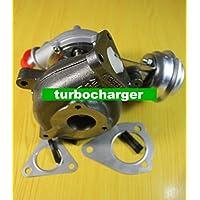 Turbocompresor GOWE para GT1749V GT17 VNT 454231-0005 AR0110 AR0111 028145702HX turbo turbocompresor para Volkswagen