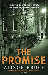 The Promise (DC Goodhew Book 6)