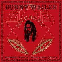 Solomonic Singles,Pt.1: Tread Along (1969-1976)
