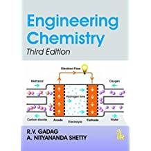 Engineering Chemistry, Third Edition