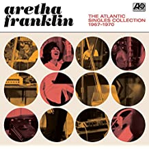 The Atlantic Singles Collection 1967-1970 [VINYL]