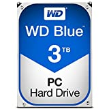 """'Wd Blue–3TB 3.5""""internal hard drive–SATA 3, 64MB) Bild"""