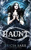 Haunt: A Grim Reaper Romance (The Bound Ones Book 4) (English Edition)