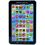 Emob Unique Multi-function Educational Learning Tablet Computer Toy For Kids (Assorted Color)