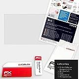 atFoliX Schutzfolie für Garmin DriveSmart 70LMT-D Displayschutzfolie - 3 x FX-Antireflex blendfreie Folie Vergleich