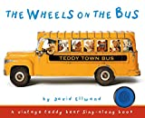 The Wheels on the Bus (Teddy Bear Sing-Along)