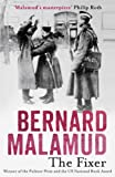 Front cover for the book The Fixer by Bernard Malamud