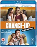 The Change-Up [Blu-ray]
