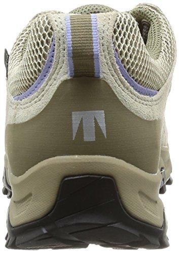 Tecnica  Tempest Low GTX WS, Chaussures de randonnée montantes pour femme Multicolore