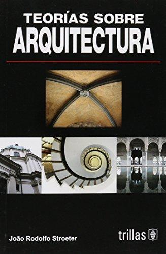 Teorias Sobre Arquitectura/Theories on Architecture