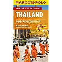 Thailand Marco Polo Guide (Marco Polo Guides)