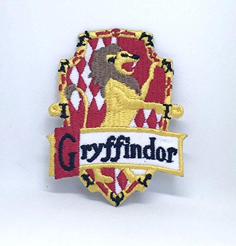 Harry Potter gryffindor-b Eisen nähen auf bestickt Patch