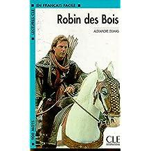 Robin des bois, niveau 2
