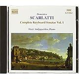 Klaviersonaten Vol. 1