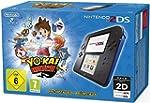 Console Nintendo 2DS - noir/bleu +  Y...