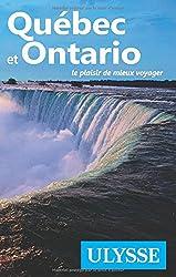 Québec et Ontario 4