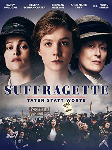 Kostüm Suffragetten - Suffragette - Taten statt Worte [dt./OV]