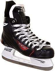 CCM RBZ 50 Eishockeyschlittschuhe Größe 45