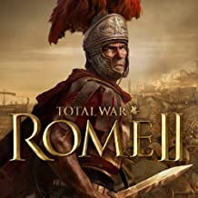 Total War: Rome 2 [Importación Inglesa]