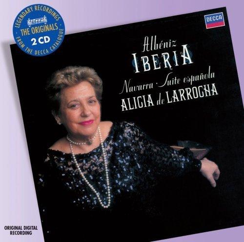 Iberia - Navarra - Suite Espanola