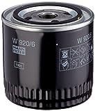 Mann Filter W 920/6 Filtro de Aceite