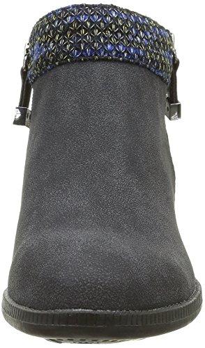 Lollipops Damen Yati Runner Stiefel & Stiefeletten Grau - Grau (Grau)