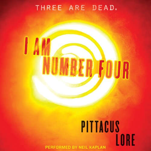 I Am Number Four: The Lost Files: Rebel Allies (I Am Number Four Series: The Lost Files)