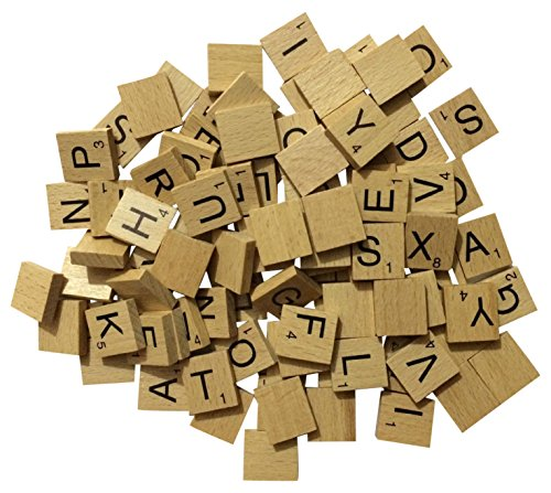 generic-wooden-scrabble-tiles-full-set-of-100-craft-board-games-jewellery-making-kit-varnished-tiles
