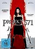 Projekt 571-die Vampirjäger [Import allemand]