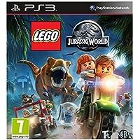 Lego Jurassic World PS3 - PlayStation 3