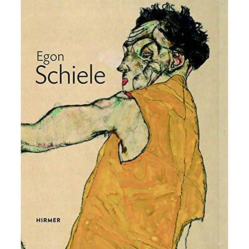Egon Schiele : Expo Albertina