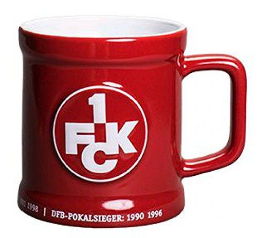 1. FC Kaiserslautern Tasse / Becher 'Krug'