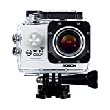 Best Action Cameras - Aokon Sports Action Camera Cam WIFI Waterproof Camera Review