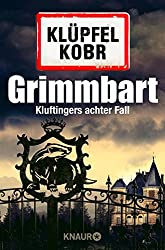 Grimmbart: Kluftingers neuer Fall