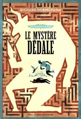"""<a href=""""/node/34469"""">Les enquêtes d'Hermès, I : Le mystère Dédale</a>"""