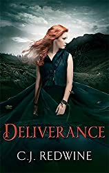 Deliverance: Number 3 in series (Courier's Daughter Trilogy)
