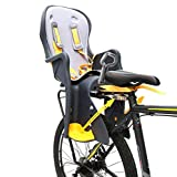 Best CyclingDeal kids bicycle - Bicycle Kids child Rear Baby Seat bike Carrier Review